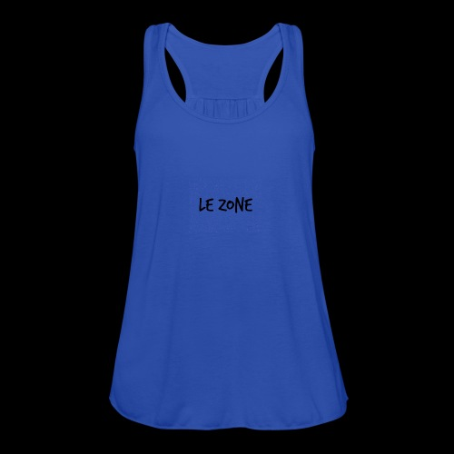 Le Zone Officiel - Ultralet tanktop til damer