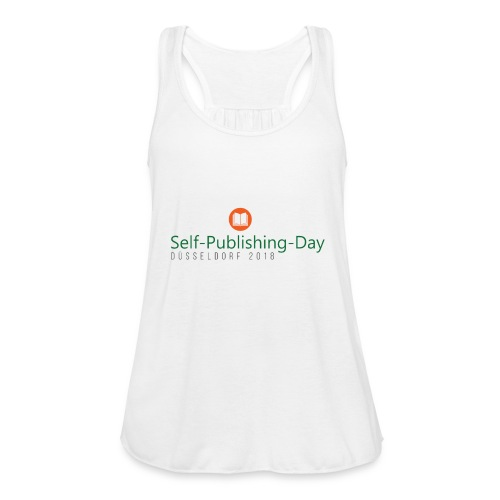Self-Publishing-Day Düsseldorf 2018 - Frauen Tank Top von Bella