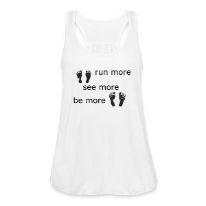 Run Collection - Singlet for kvinner fra Bella