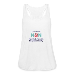 I'm supporting N&N - Women's Tank Top by Bella