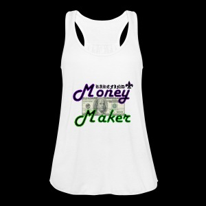 RF MONEY MAKER - Women's Tank Top by Bella