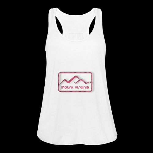 Mount Virginia woman - Frauen Tank Top von Bella