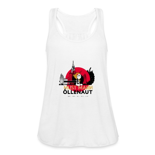Õllenaut Must Mari - Women's Tank Top by Bella