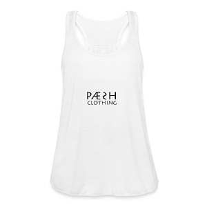 PÆSH_CLOTHING - Singlet for kvinner fra Bella