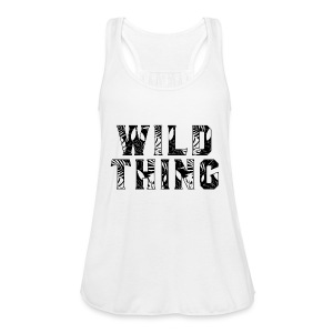 Wild Thing - Women's Tank Top by Bella