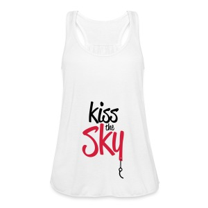 Kiss the Sky - Frauen Tank Top von Bella