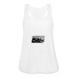 My Heart Beats For Anais - Women's Tank Top by Bella