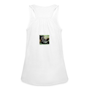 love your body - Women's Tank Top by Bella