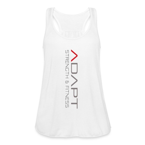 whitetee - Women's Tank Top by Bella