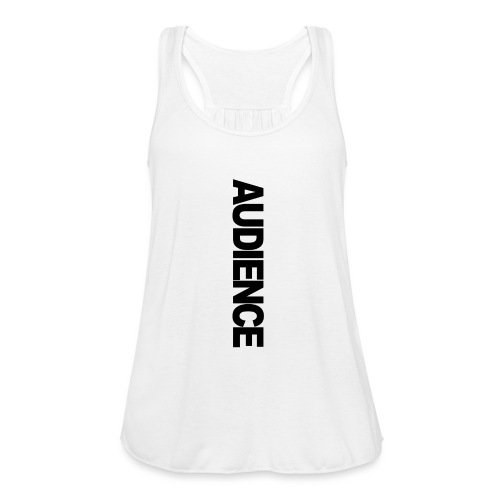 audienceiphonevertical - Featherweight Women's Tank Top