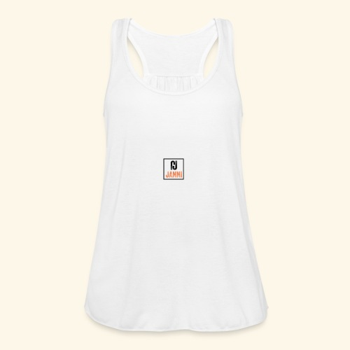 Janni Original Streetwear Collection - Ultralet tanktop til damer
