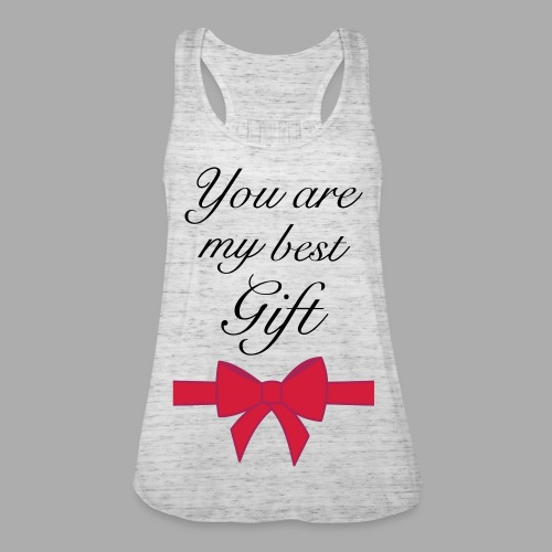 you are my best gift - Women's Tank Top by Bella