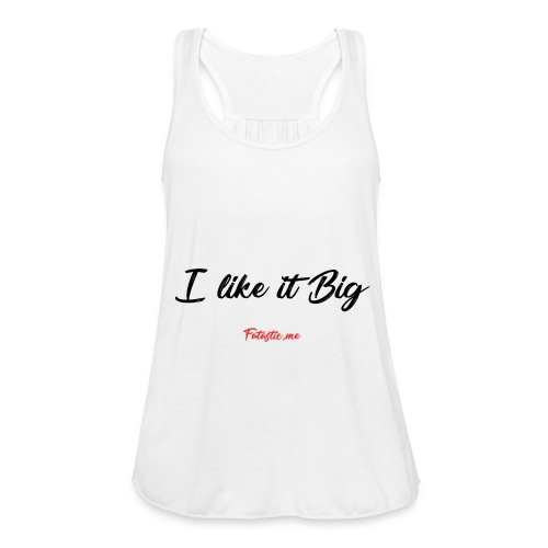 I like it Big by Fatastic.me - Featherweight Women's Tank Top