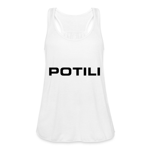 Potili - Women's Tank Top by Bella