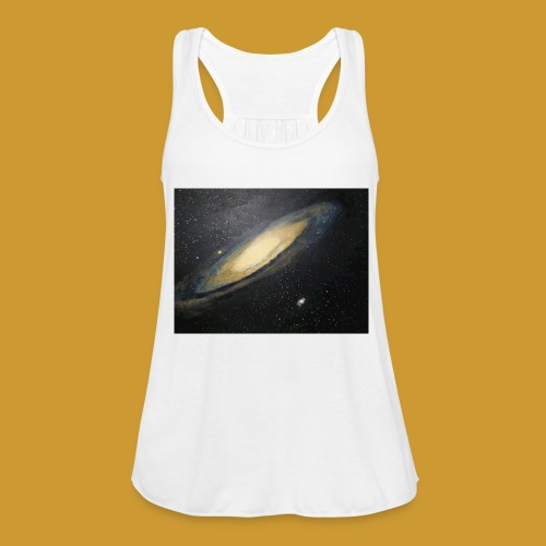 Andromeda - Mark Noble Art - Women's Tank Top by Bella