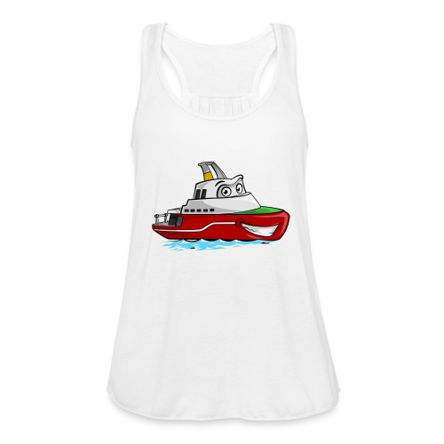 Boaty McBoatface - Featherweight Women's Tank Top