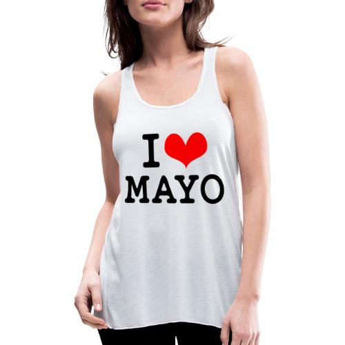 I Love Mayo - Featherweight Women's Tank Top