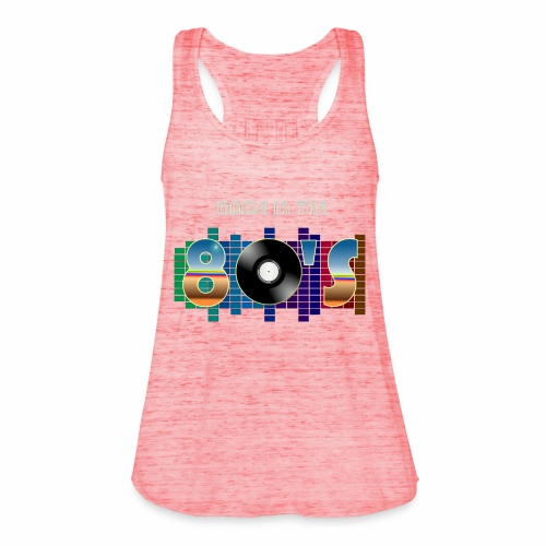Made in the 80's - Featherweight Women's Tank Top