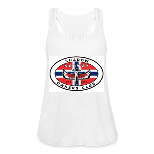 SHOC Norway Patch jpg - Singlet for kvinner fra Bella