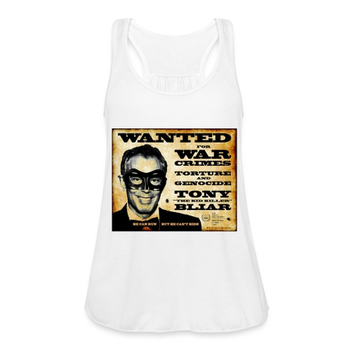 Wanted - Women's Tank Top by Bella