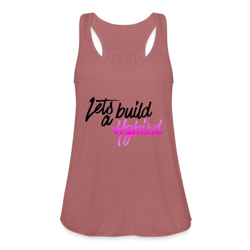 Lets Build A hybrid - Featherweight Women's Tank Top