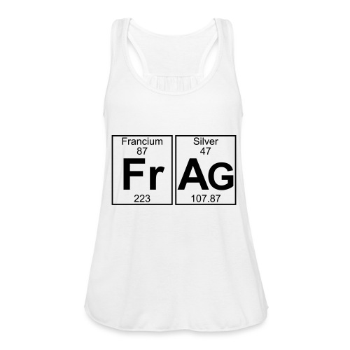 Fr-Ag (frag) - Full - Featherweight Women's Tank Top