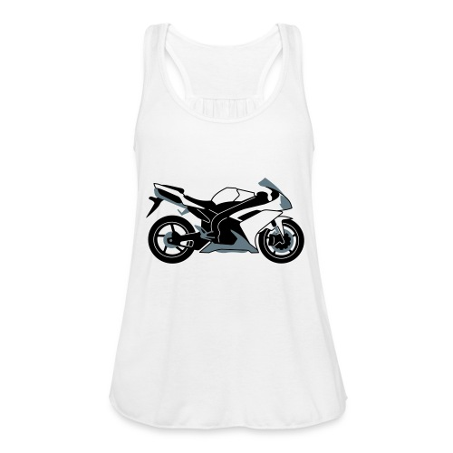 R1 07-on V2 - Featherweight Women's Tank Top