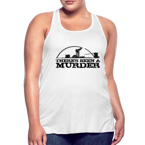 There s Been A Murder - Featherweight Women's Tank Top