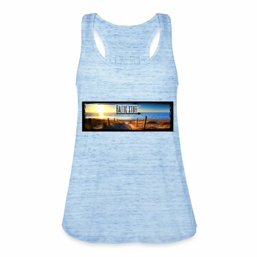 Baltic-Stuff - Frauen Tank Top von Bella