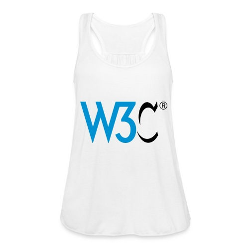 w3c - Featherweight Women's Tank Top