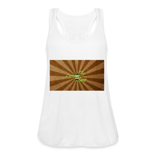 THELUMBERJACKS - Women's Tank Top by Bella