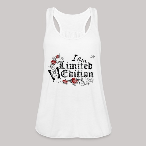 simply wild limited Edition on white - Frauen Tank Top von Bella
