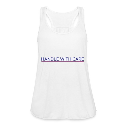 To handle with care - Débardeur ultra-léger Femme
