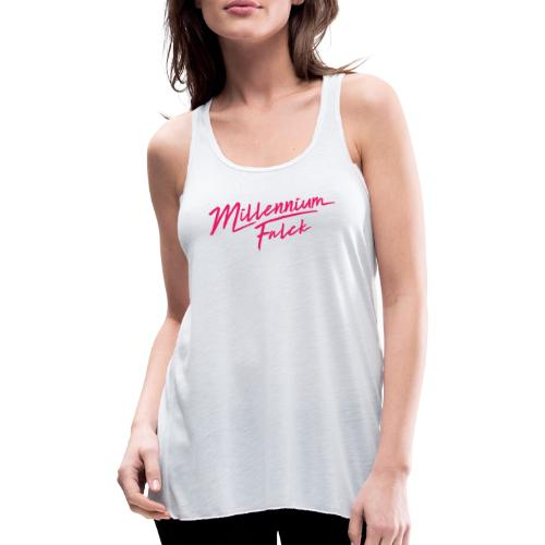 Millennium Falck - 2080's collection - Featherweight Women's Tank Top