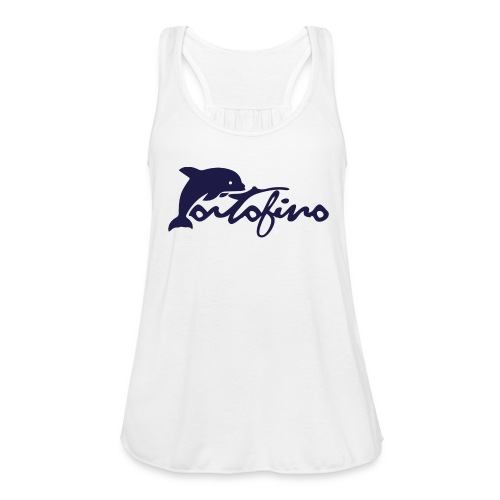 portofino 2019 NAVY - Featherweight Women's Tank Top