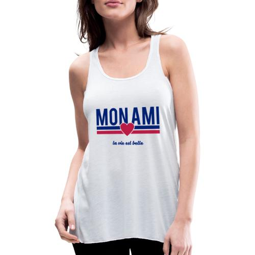 Mon Ami - Women's Tank Top by Bella
