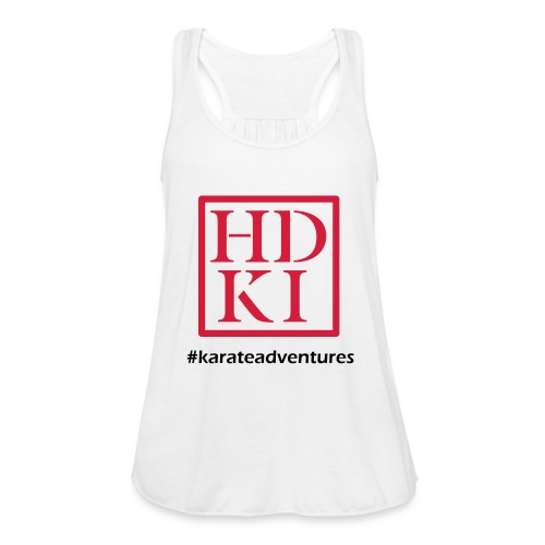 HDKI karateadventures - Women's Tank Top by Bella