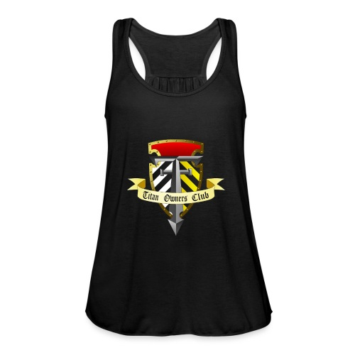 TOC Gothic Clear Background 1 - Featherweight Women's Tank Top