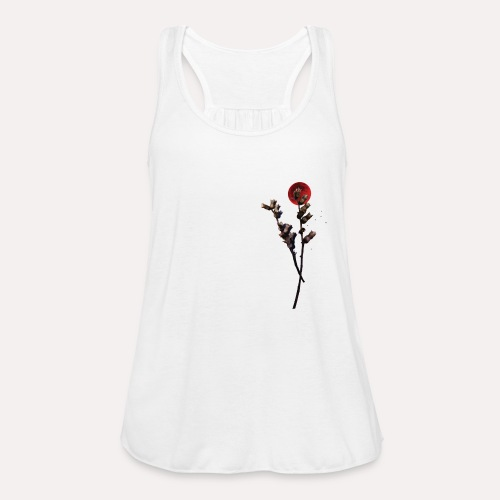 LUNA ROSSA Atropa, Moon1a - Featherweight Women's Tank Top