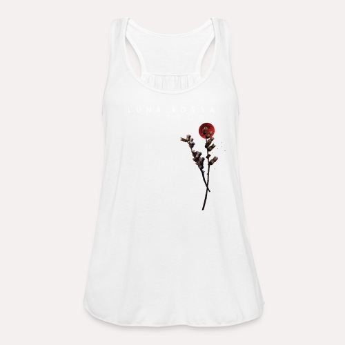 LUNA ROSSA Atropa, Moon1a - Women's Tank Top by Bella