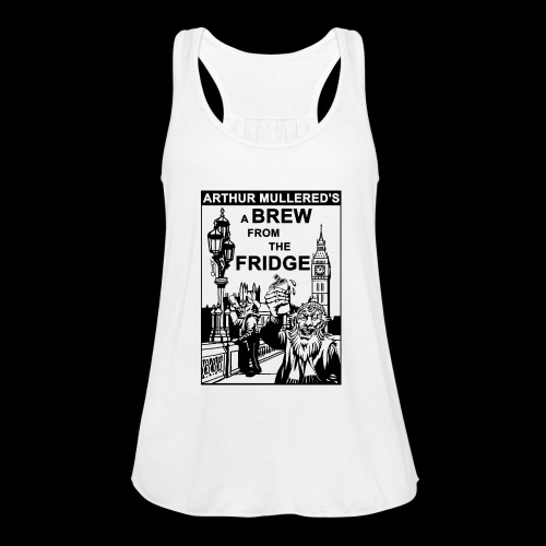 A Brew from the Fridge v2 - Featherweight Women's Tank Top