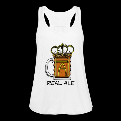 Real Ale - Featherweight Women's Tank Top