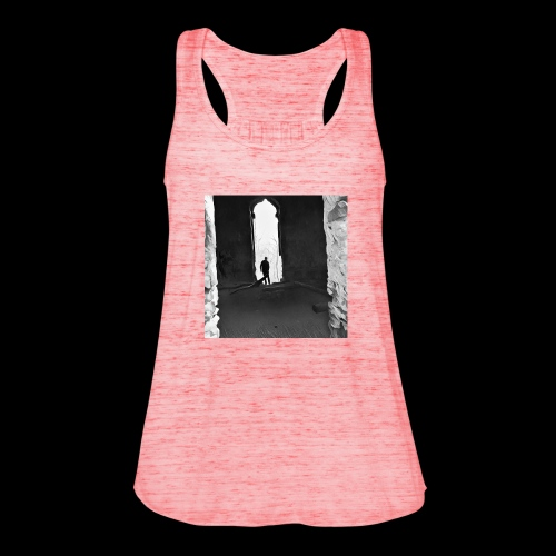 Misted Afterthought - Featherweight Women's Tank Top
