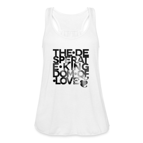 Desperate Kingdom of Love - Featherweight Women's Tank Top