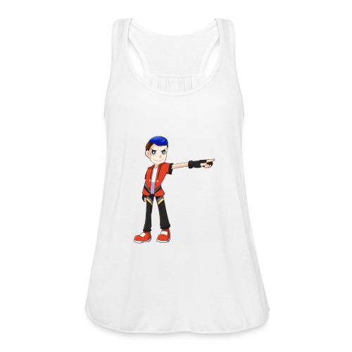 Terrpac - Women's Tank Top by Bella