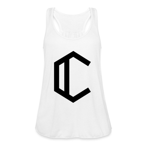 C - Women's Tank Top by Bella