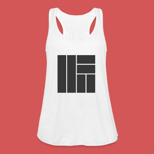 NÖRCup Black Iconic Edition - Featherweight Women's Tank Top