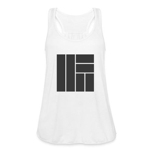 NÖRCup Black Iconic Edition - Women's Tank Top by Bella