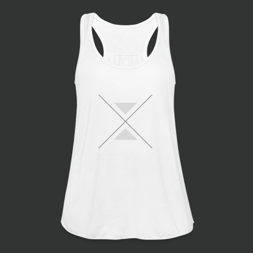 hipster triangles - Women's Tank Top by Bella