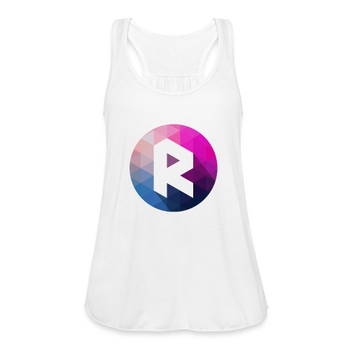 radiant logo - Featherweight Women's Tank Top